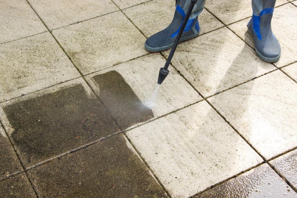 Kleanway Pressure Cleaning