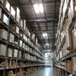 Miami warehouse cleaning - how to clean a warehouse floor
