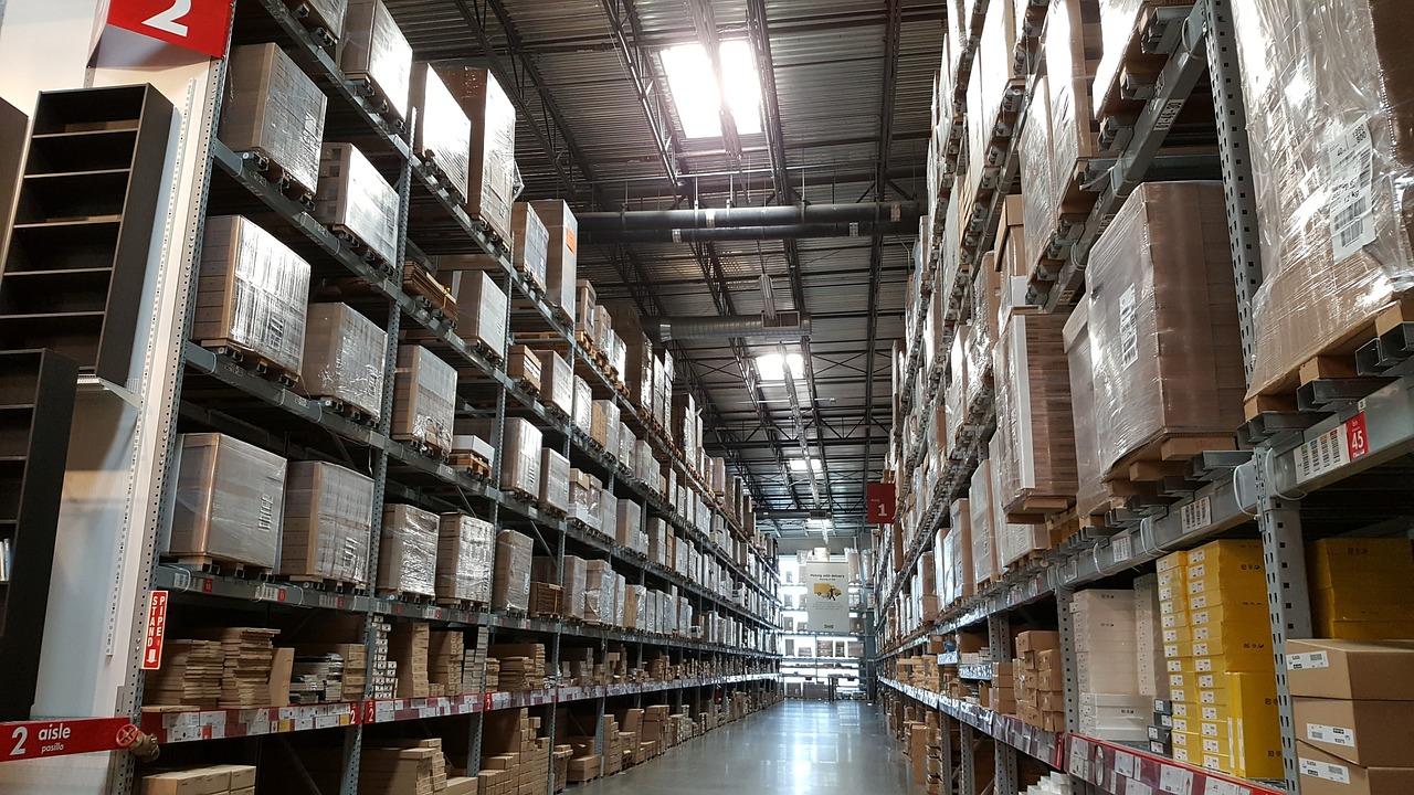 Miami Warehouse Cleaning: How to Clean a Warehouse Floor