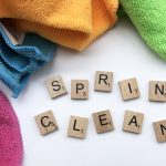 home pressure washing checklist