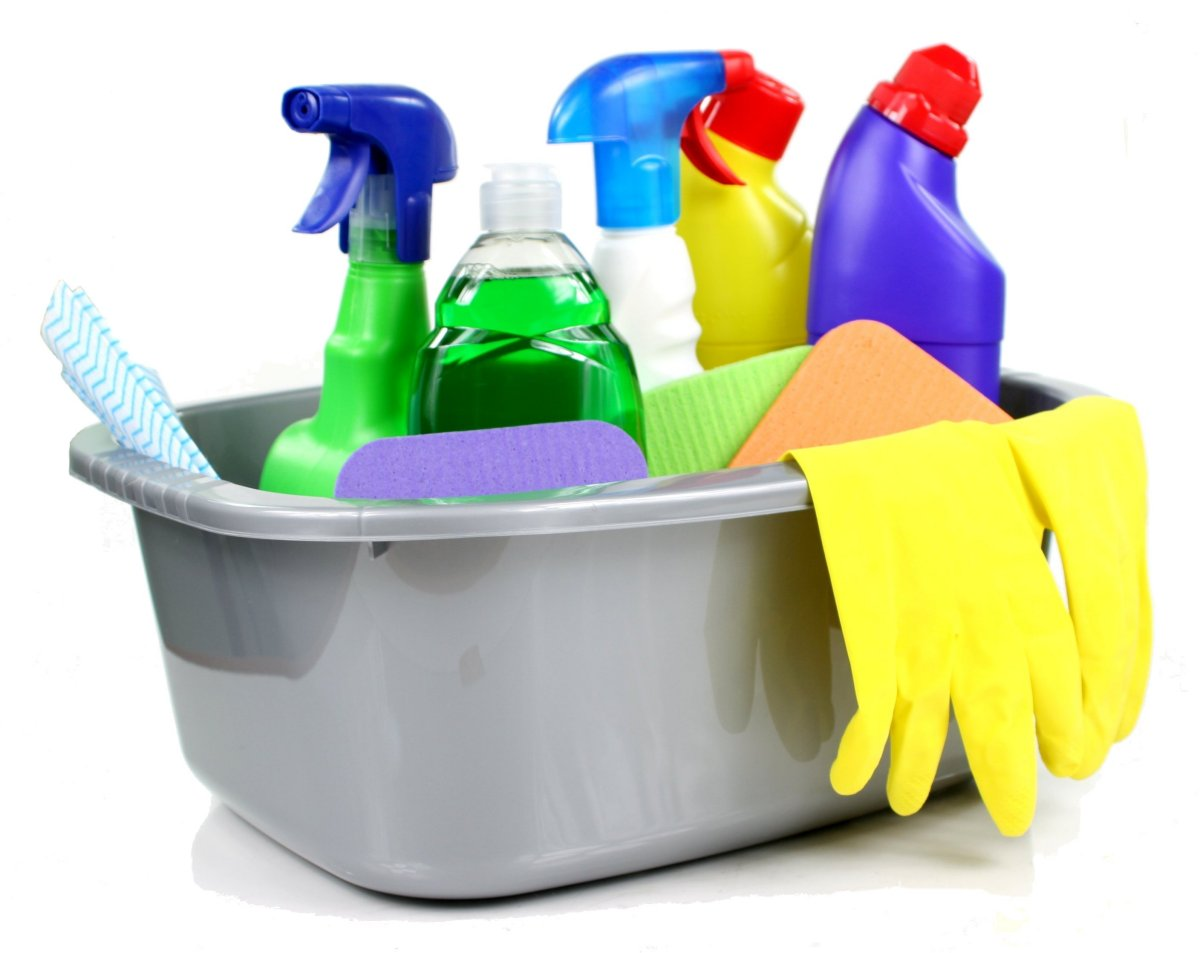 Miami Cleaning Services: What Should You Outsource?