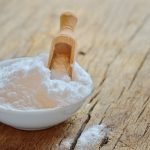 cleaning with baking soda benefits