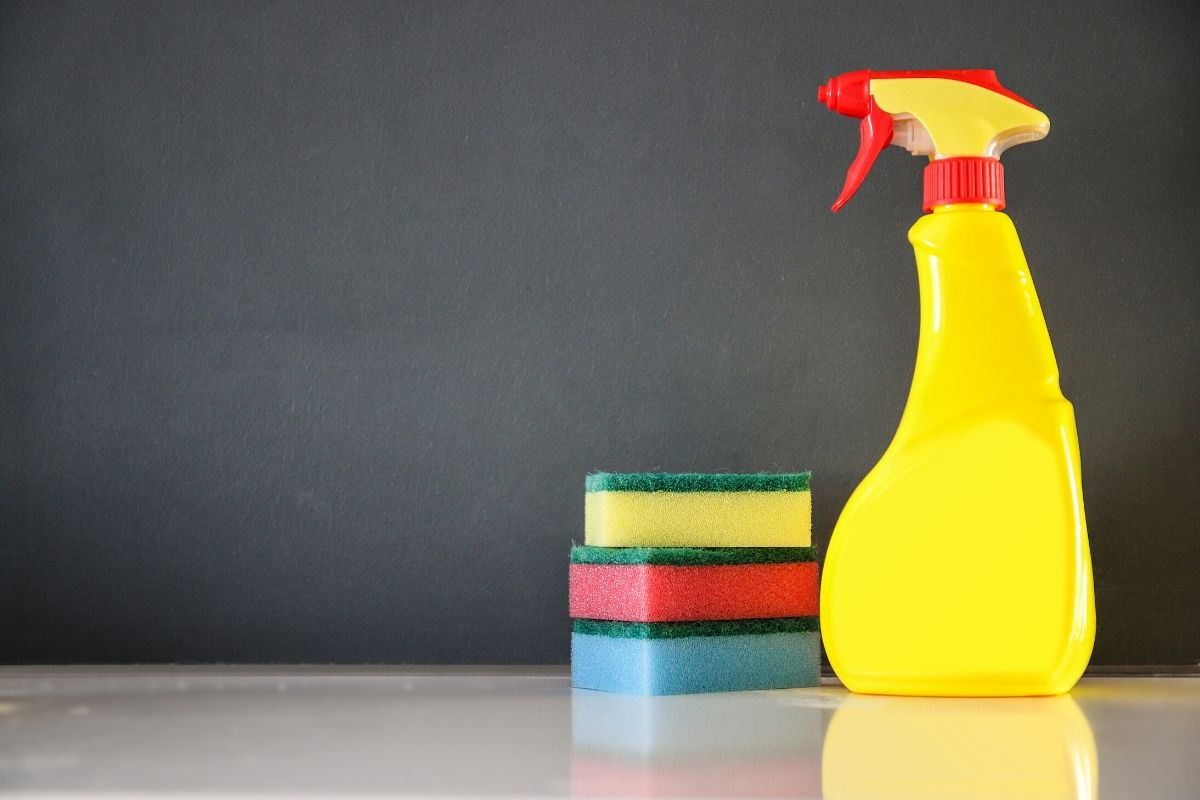 House Cleaning Tips to Keep Your Home Cleaner This Year